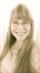 Carol Hallett - Advisor