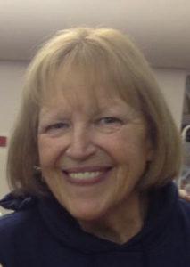 Jeanie Frankenstein - Board Member