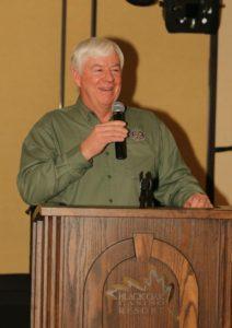 Terry Northcutt - President
