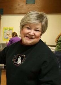 Linda Carlson - Board Member