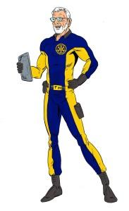 Super Rotarian